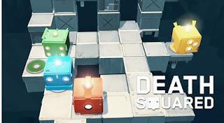 Death Squared Pics
