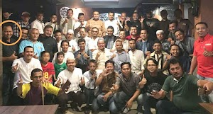 Alumni Gontor Menjadi Salah Satu Korban Jatuhnya Pesawat Lion Air JT 610