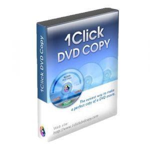 1CLICK DVD COPY 6