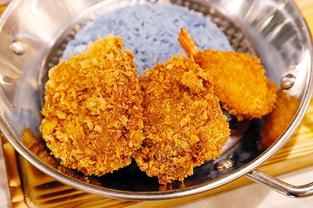MG 9845 - 藍象廷泰式火鍋最新品牌就在台中!意思泰主打多款泰式特色咖哩,咖哩風味很到位!