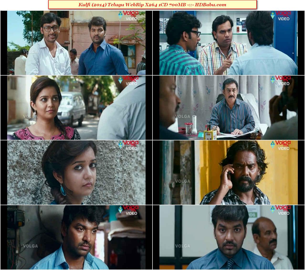 Kulfi Full Movie Download
