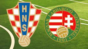 Macaristan - Hirvatistan Canli Maç İzle 24 Mart 2019