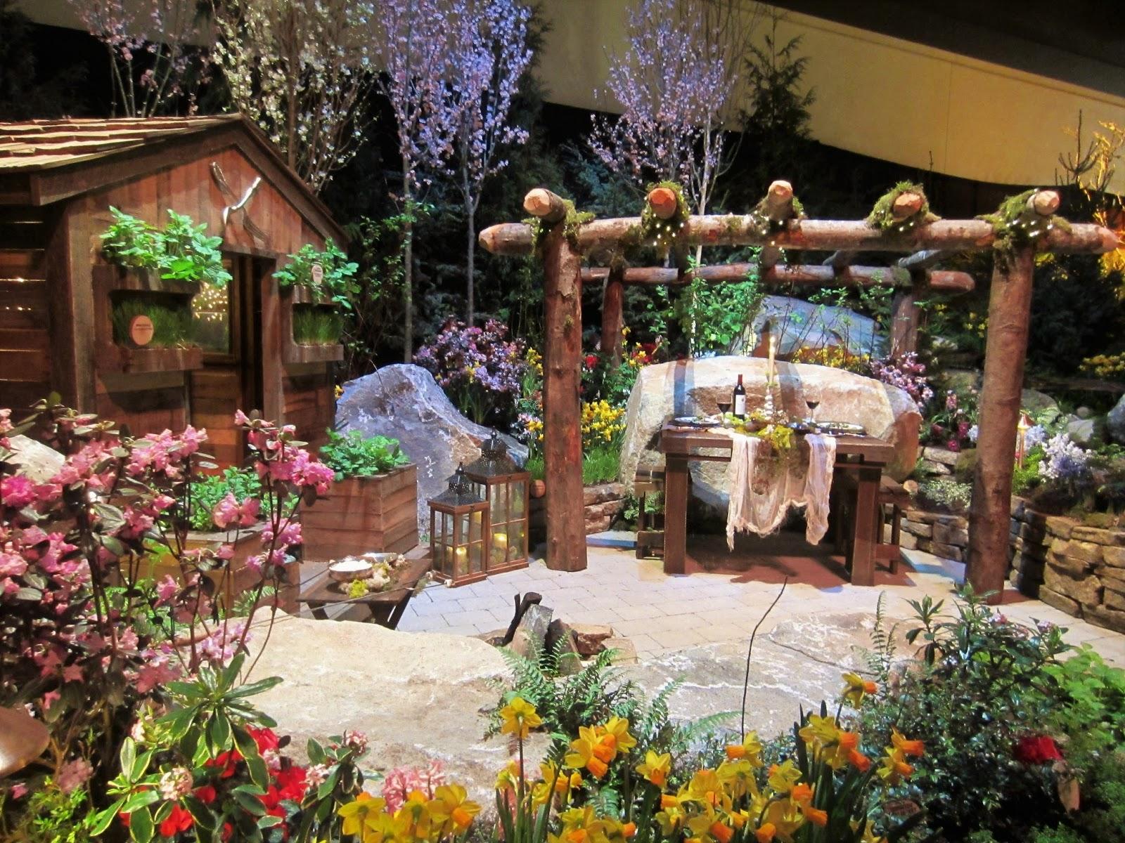 Beatrice euphemie northwest flower and garden show - Northwest flower and garden show ...