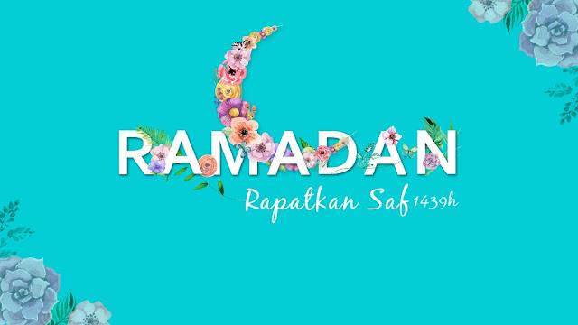 Rapatkan Saf - Kempen Ramadan TV AlHijrah
