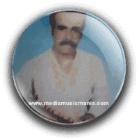 Misri Faqeer Sindhi Old Classical Music Singer