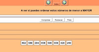 http://calasanz.edu.gva.es/7_ejercicios/matematicas/mate3pri/1_numeracion04.html