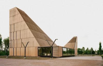 Tour de arquitectura en Noruega - Qué hacer en Noruega