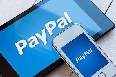 Belanja Online pakai Paypal.me