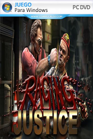 Raging Justice PC Full Español