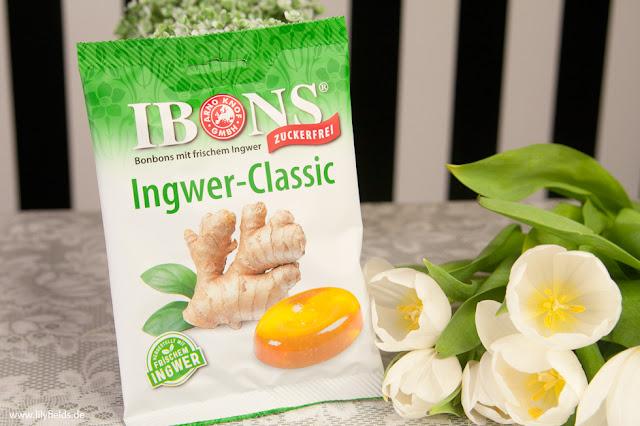 IBONS - Ingwer-Classic
