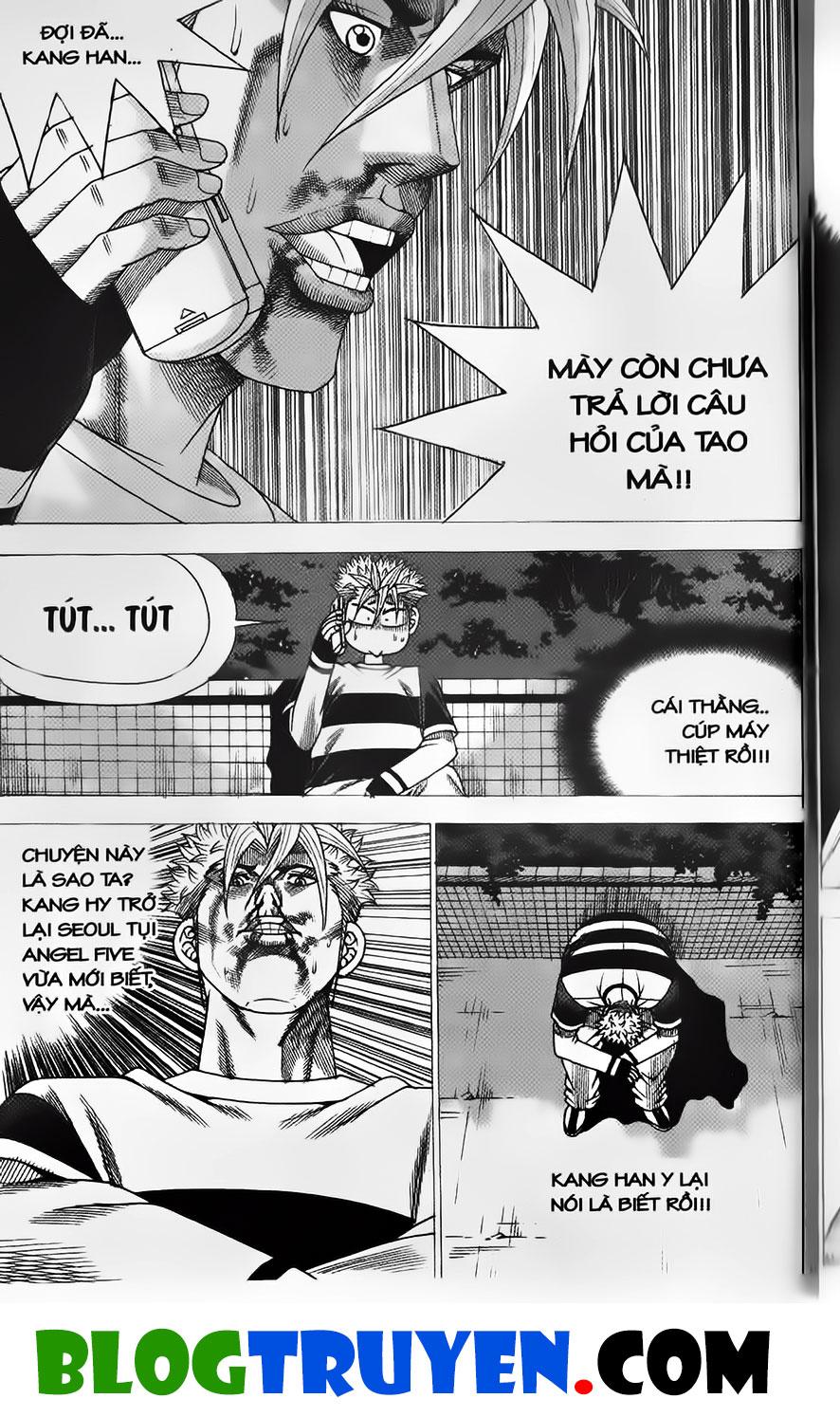 Bitagi - Anh chàng ngổ ngáo chap 374 trang 20
