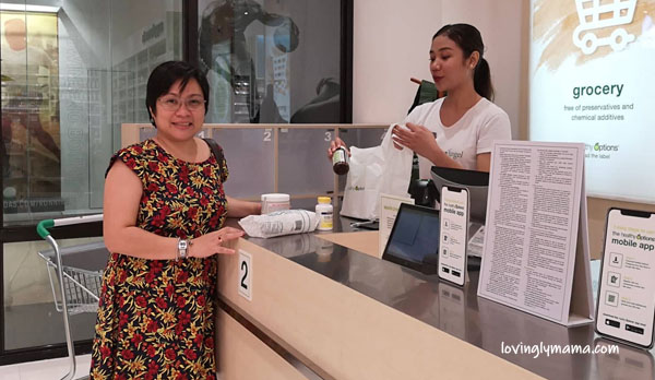 Healthy Options Bacolod Store - Bacolod mommy blogger - health and wellness - food supplement - Bacolod blogger - natural beauty products - essential oils - natural food supplements - super foods - Aztec clay mask - Aztec secret Indian healing clay mask