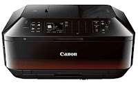 MX922 Series Canon Software Download