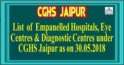 cghs-jaipur-empanelled-hospitals