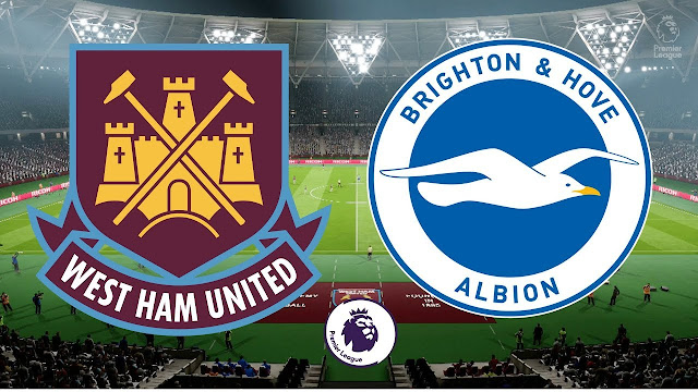Prediksi Brighton vs West Ham 6 Oktober 2018 English Premier League Pukul 02.00 WIB