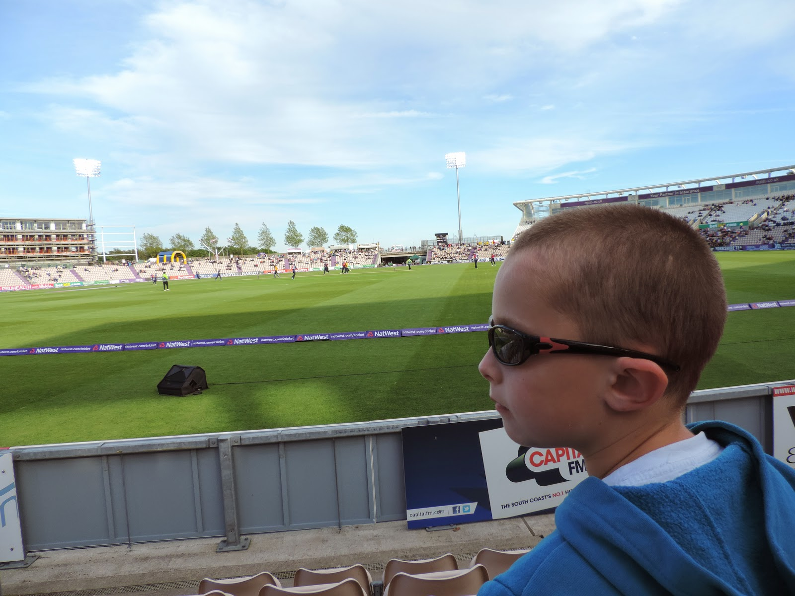 ageas bowl natwest blast t20 county match