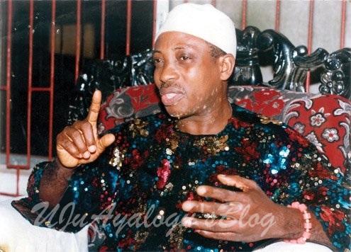 Army vs IPOB Crisis: MASSOB Leader Uwazurike Blasts Nnamdi Kanu
