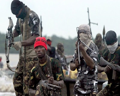 Amnesty: Aggrieved ex-militants threaten fresh violence in Niger Delta