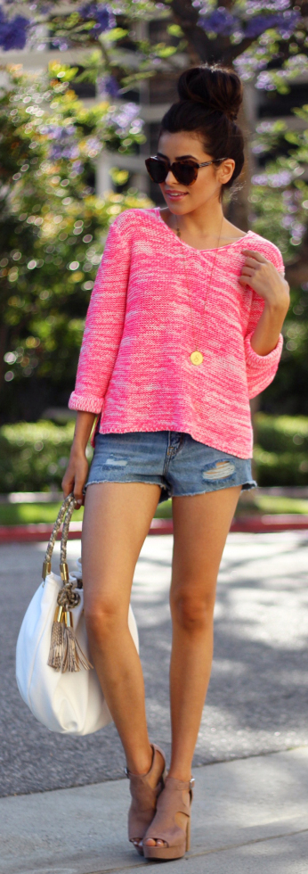 Great Summer Outfits Ideas to try #summeroutfits
