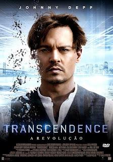 Assistir Transcendence: A Revolução Dublado Online HD