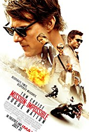 Phim Nhiệm Vụ Bất Khả Thi 5 - Mission: Impossible - Rogue Nation (2015)