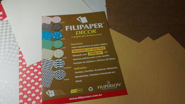 Filiperson Papéis Especiais