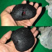 Merah Delima Kuwung Jagad