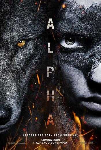 Alpha 2018 Full English Movie Download HDRip 300mb 480p ESubs