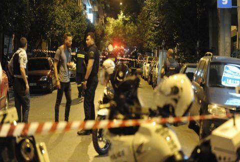 Μυστήριο με την ισχυρή έκρηξη στα Εξάρχεια: Στην πολυκατοικία διαμένει η εισαγγελέας Γεωργία Τσατάνη - Ποιος ήταν ο στόχος της επίθεσης (photos)
