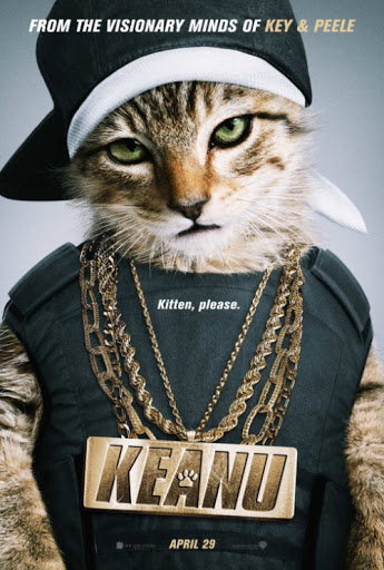 Cat Boys-Keanu (2016)