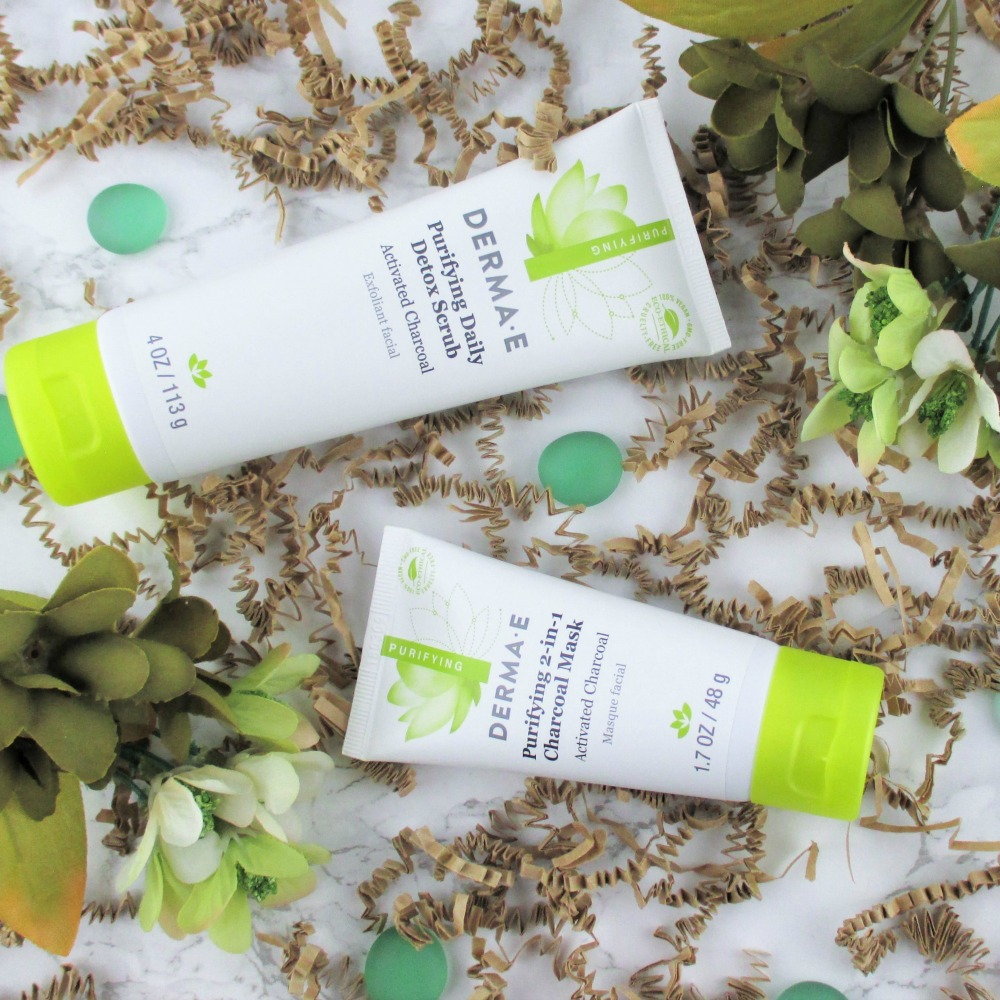 Refresh Your Summer Complexion with DERMA-E