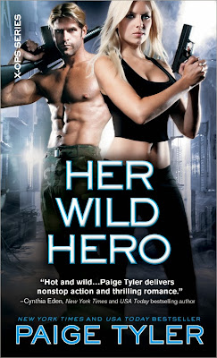 Her Wild Hero By Paige Tyler