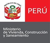 Ministerio de Vivienda Construcción y Saneamiento