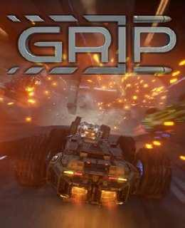 GRIP wallpapers, screenshots, images, photos, cover, posters