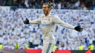 Real Madrid Pesta Gol Ke Gawang Celta Vigo
