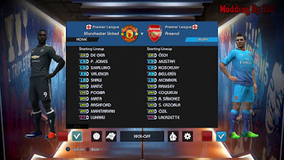 PES 2013 PS3 CFW + OFW Patch by ZiO Summer Transfers Season 2017/2018