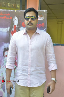 Amavasai Tamil Movie Audio Launch Stills  0010.jpg
