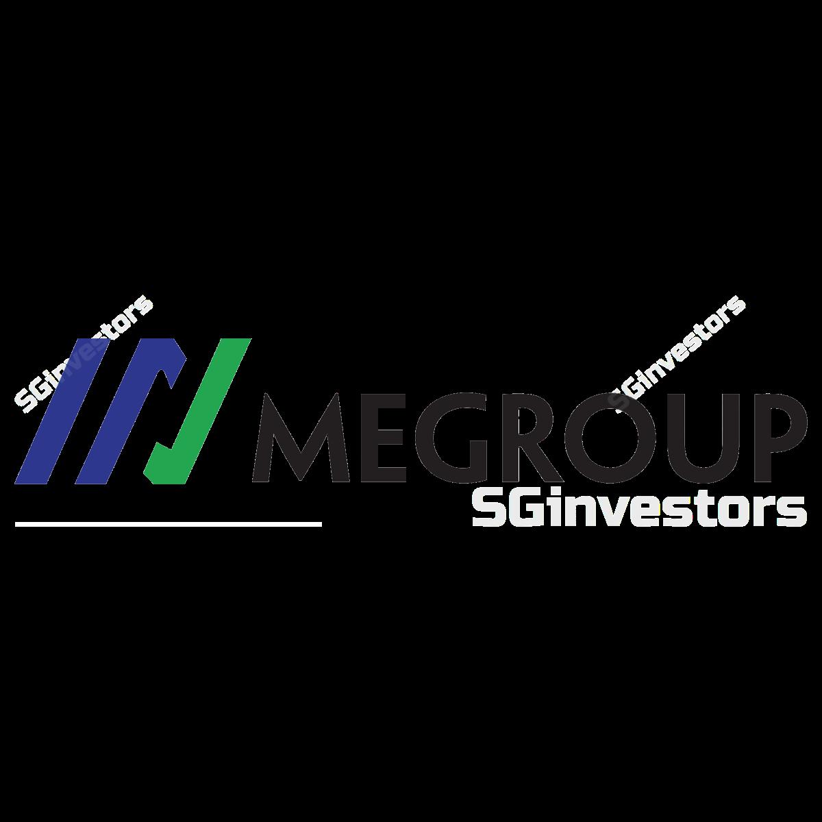 MEGROUP LTD. (SGX:SJY) | SGinvestors.io