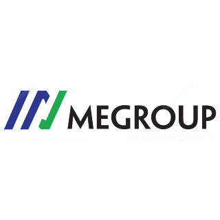 MEGROUP LTD. (SJY.SI) @ SG investors.io