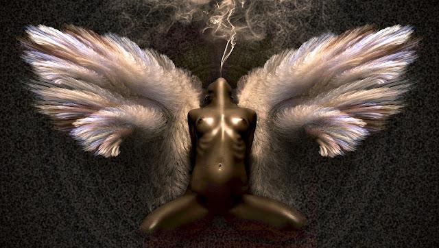 O aniołach i stosunkach seksualnych