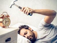 Tidurmu Lebih lama Dari Orang Lain, Mungkin Kamu Mengalami Hal ini