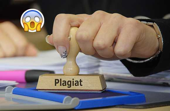 pelanggaran plagiarisme