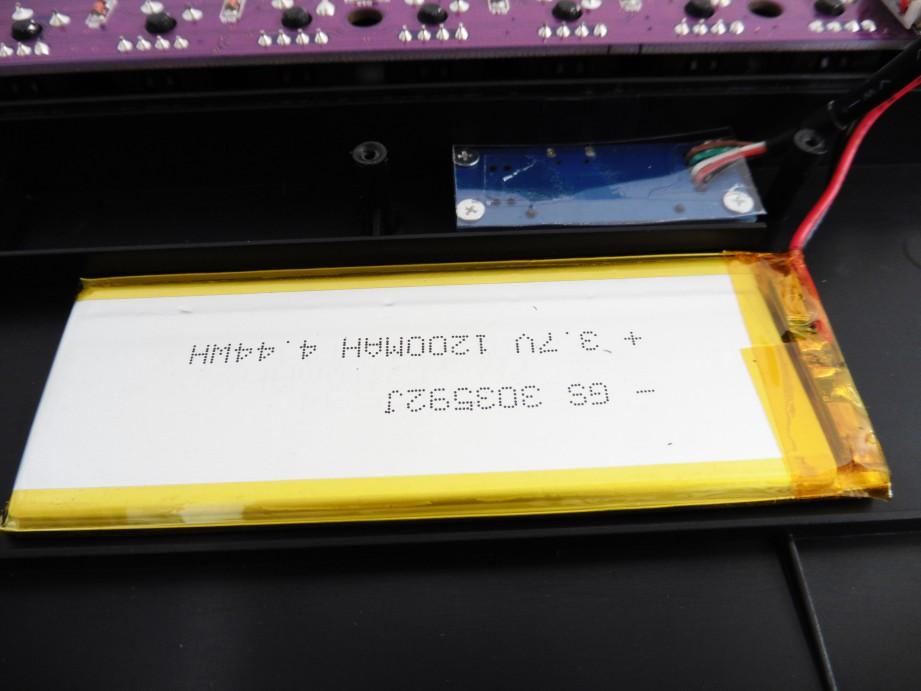Drevo Calibur 71-Key Bluetooth RGB Mechanical Keyboard Review 15