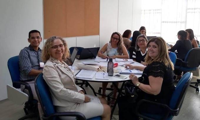 Prefeitura de Crateús participa de evento para gestores educacionais em Brasília