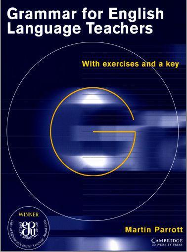 Grammar for English Language Teachers PDF Download