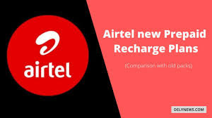 airtel-new-recharge-plan-rate