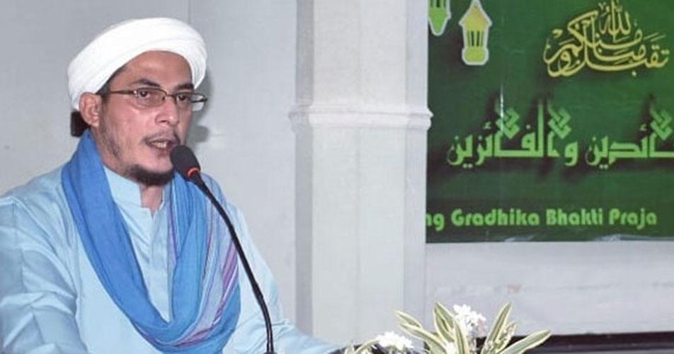 Habib AbuBakar bin Hasan Assegaf