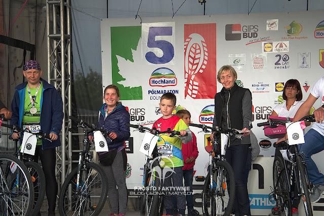 5 Hochland Półmaraton Doliną Samy w Kaźmierzu