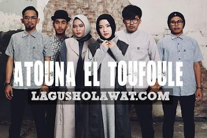 Kumpulan Lagu Nissa Sabyan Mp3 Terbaru, Gratis Download!
