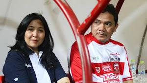 Ini Alasan Bos Madura United Tak Bangga Menang Atas Persib Bandung